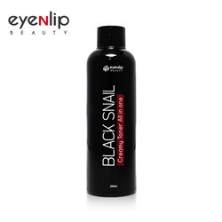 [EYENLIP] Black Snail Creamy Toner All In One 200ml (Weight : 264g)