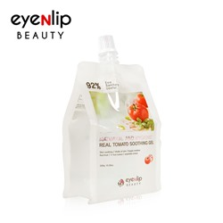 [EYENLIP] 92% Real Tomato Soothing Gel 300g (Weight : 323g)