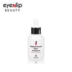 [EYENLIP] Galactomyces Dew Ampoule 30ml (Weight : 72g)