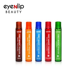 [EYENLIP] First Magic Ampoule 5 Type 13ml * 1pcs Pride Of Product's Quality (Weight : 20g)