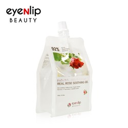 [EYENLIP] 92% Real Rose Soothing Gel 300g (Weight : 323g)
